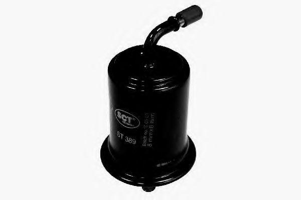 Фильтр топливный SCT ST389