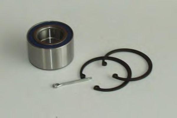 Подшипник ступицы комплект SCT SCP663