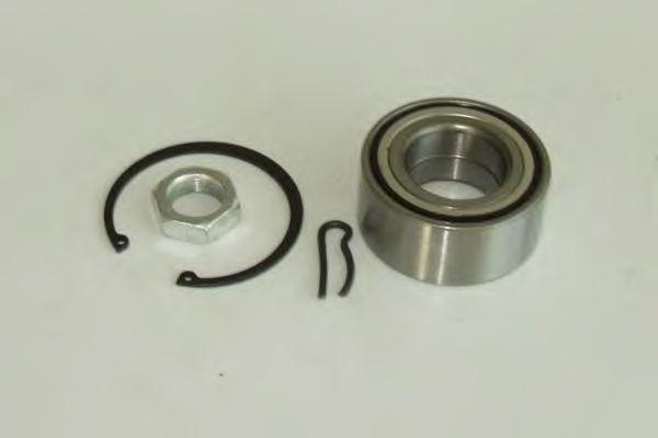 Подшипник ступицы комплект SCT SCP915