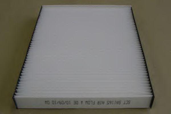 Фильтр салона SCT SA1165