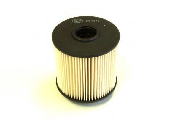 Фильтр топливный SCT SC7019P