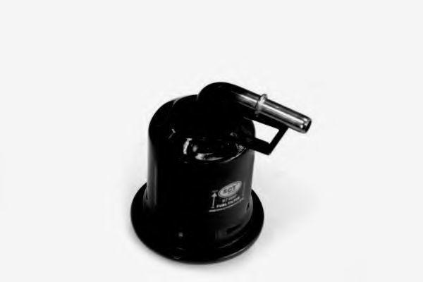 Фильтр топливный SCT ST6087