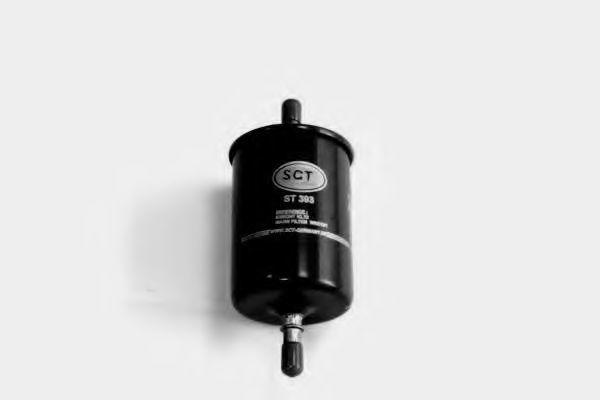 Фильтр топливный SCT ST393