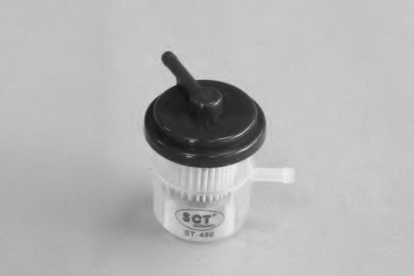 Фильтр топливный SCT ST486