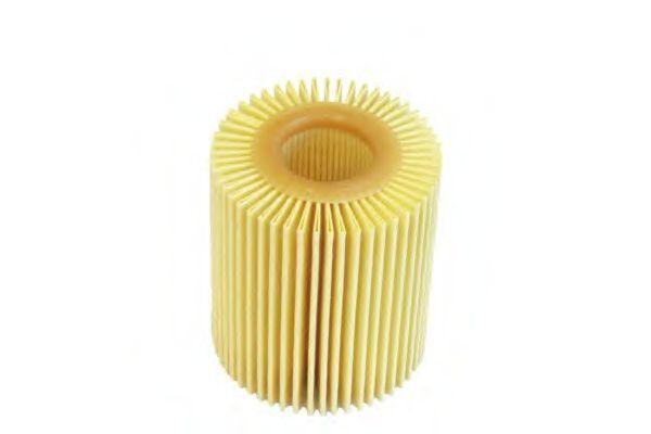 Фильтр масляный SCT SH4039P