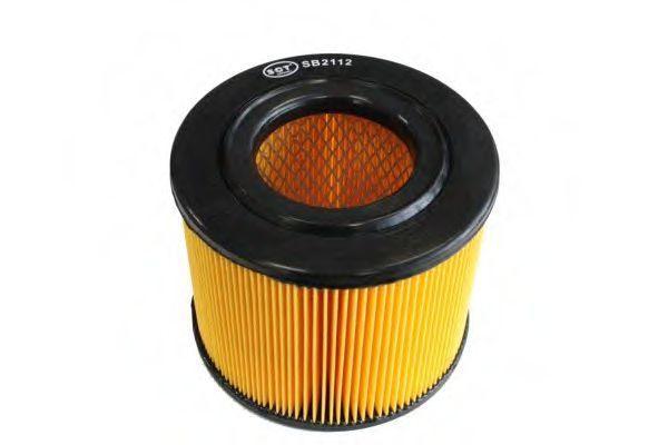 Фильтр воздушный SCT SB2112