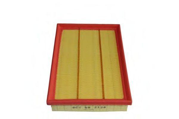 Фильтр воздушный SCT SB2128
