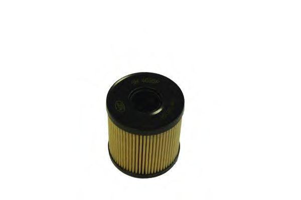 Фильтр масляный SCT SH 4035 P