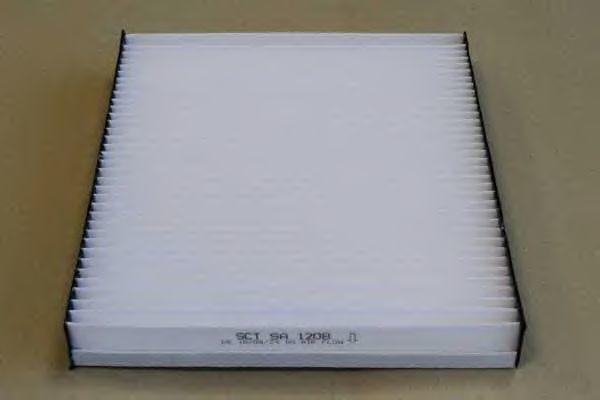 Фильтр салона SCT SA 1208