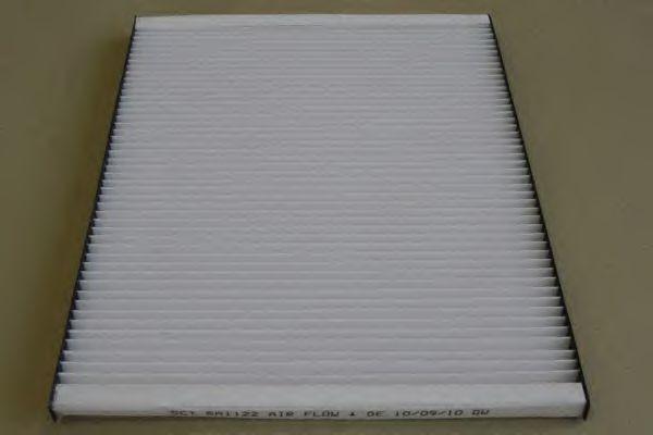 Фильтр салона SCT SA 1122