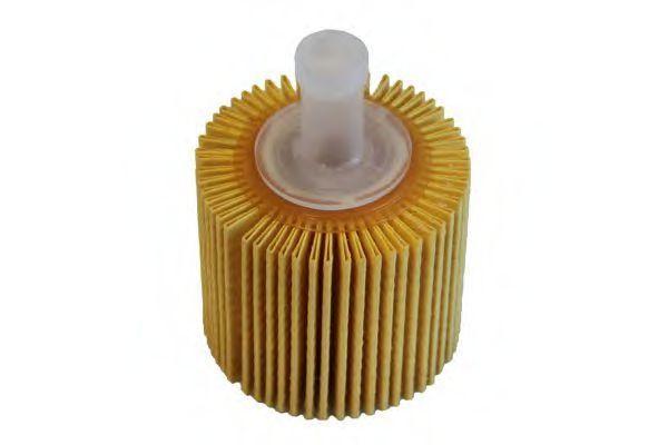 Фильтр масляный SCT SH4051P