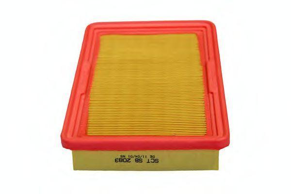 Фильтр воздушный SCT SB2083