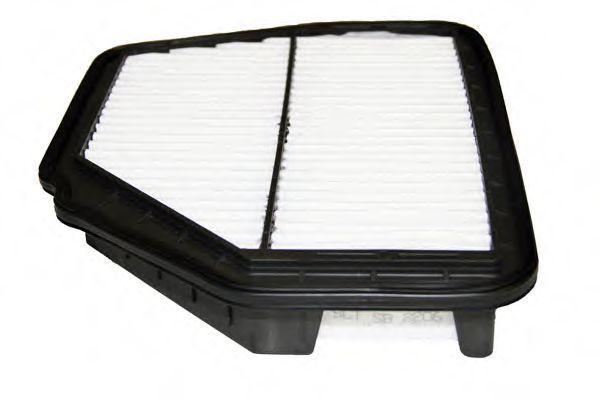 Фильтр воздушный SCT SB2206