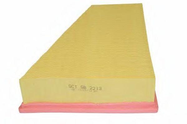 Фильтр воздушный SCT SB 2213