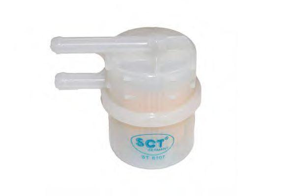Фильтр топливный SCT ST6107