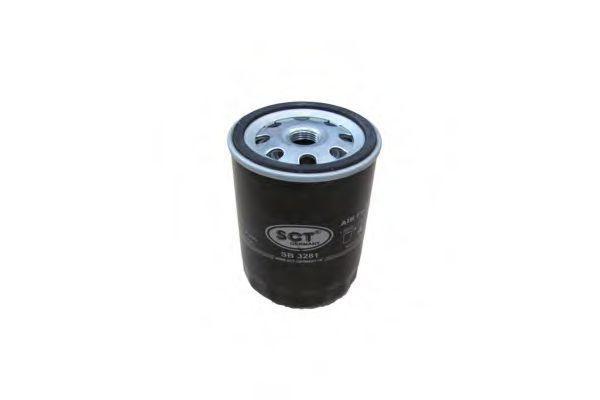 Воздушный фильтр SCT SB3281