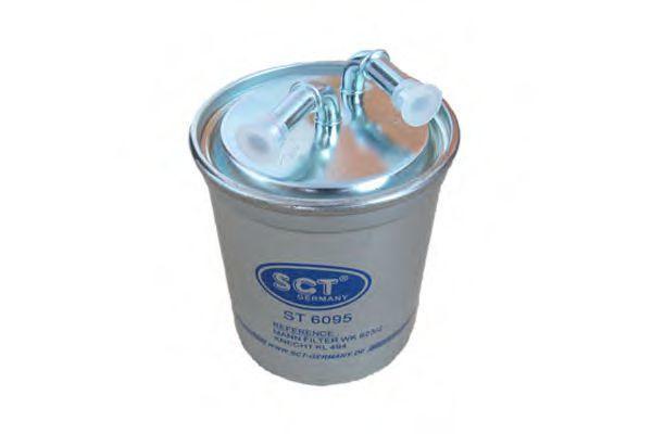 Фильтр топливный SCT ST 6095