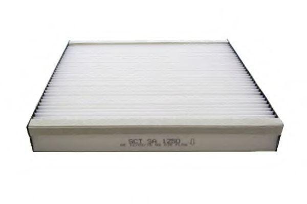 Фильтр салона SCT SA1250