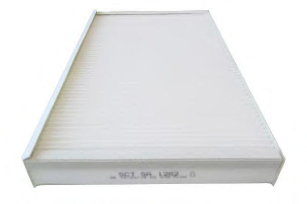 Фильтр салона SCT SA 1262