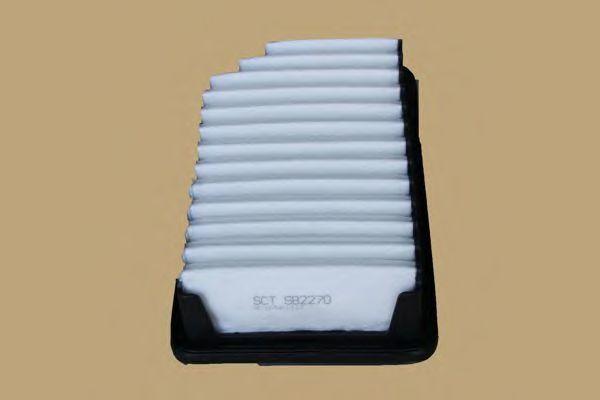 Фильтр воздушный SCT SB2270