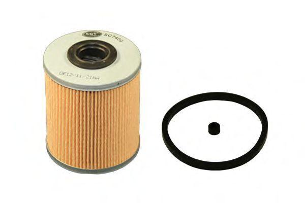 Фильтр топливный SCT SC 7400