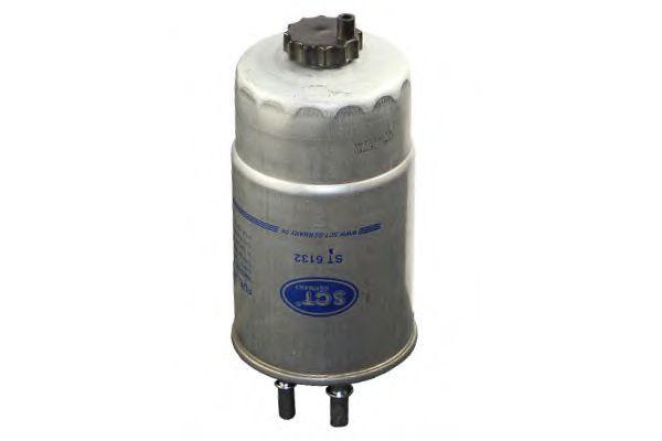 Фильтр топливный SCT ST6132