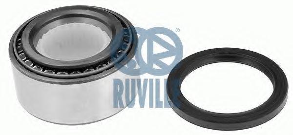 Комплект подшипника ступицы колеса RUVILLE 4003