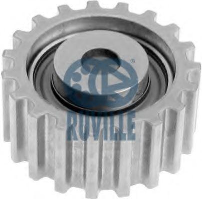 Ролик натяжителя ремня RUVILLE 55205