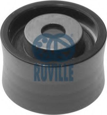 Ролик натяжителя ремня RUVILLE 55211