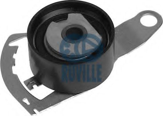 Ролик натяжителя ремня RUVILLE 55220