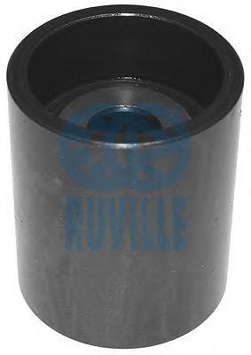 Ролик натяжителя ремня RUVILLE 55465