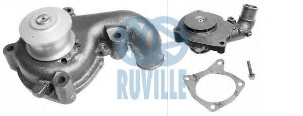 Насос водяной RUVILLE 65260