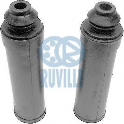 Защитный комплект амортизатора RUVILLE 815204