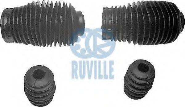 Защитный комплект амортизатора RUVILLE 815206