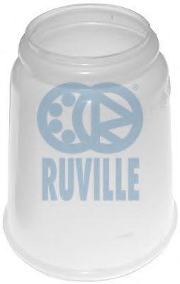 Пыльник амортизатора RUVILLE 845420