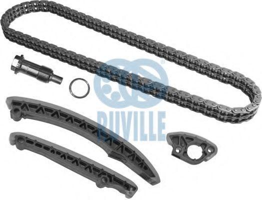 Ремкомплект цепи ГРМ RUVILLE 3451002S
