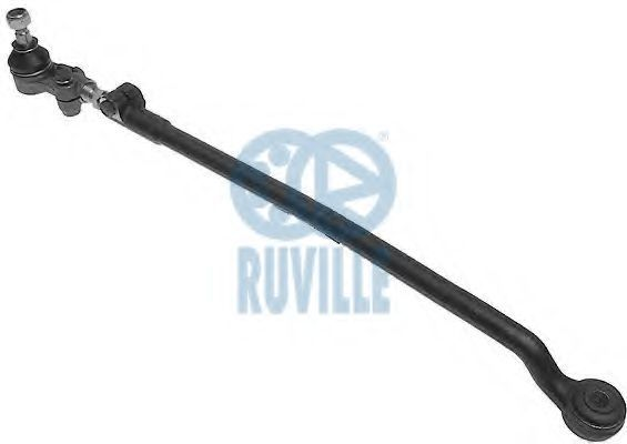 Поперечная рулевая тяга RUVILLE 915330