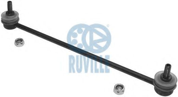 Стойка стабилизатора левая RUVILLE 915929