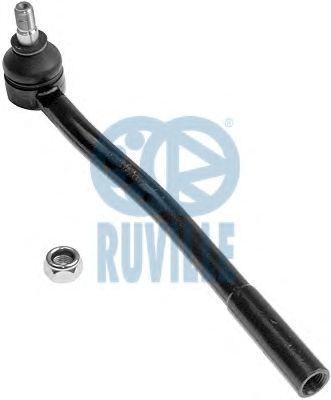 Наконечник рулевой тяги RUVILLE 916610