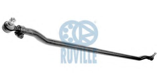 Тяга рулевая RUVILLE 925175