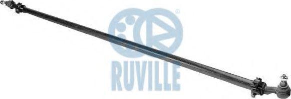 Тяга рулевая RUVILLE 925176