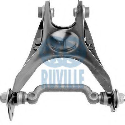 Рычаг независимой подвески колеса, подвеска колеса RUVILLE 935818