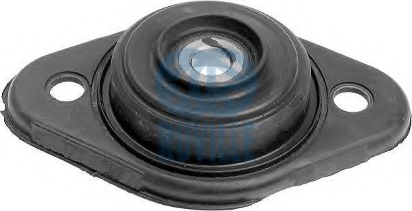 Опора амортизатора без подшипника RUVILLE 826505
