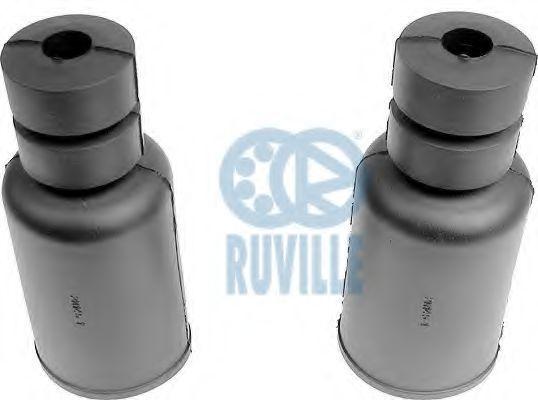 Защитный комплект амортизатора RUVILLE 815201