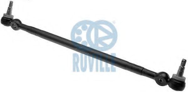 Поперечная рулевая тяга RUVILLE 915022
