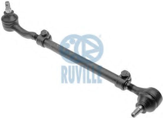 Поперечная рулевая тяга RUVILLE 915093