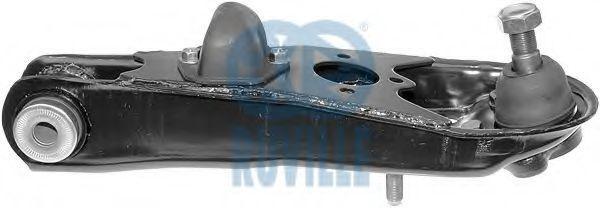Рычаг независимой подвески колеса, подвеска колеса RUVILLE 938913