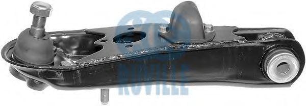 Рычаг независимой подвески колеса, подвеска колеса RUVILLE 938914