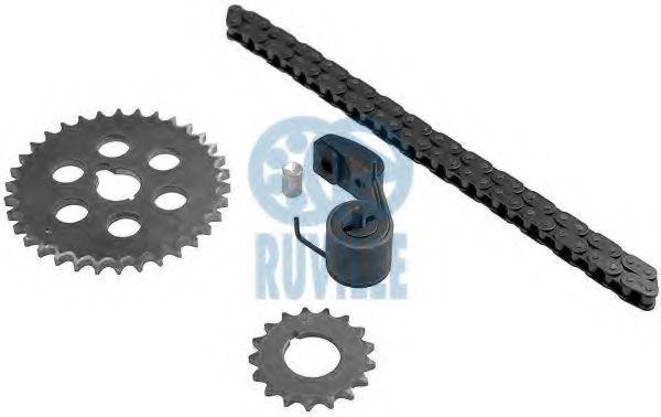 Ремкомплект цепи ГРМ RUVILLE 3455028S