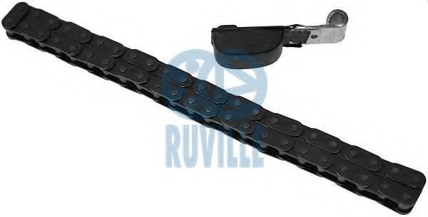 Комплект цели привода распредвала RUVILLE 3452018S